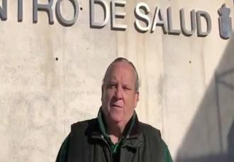 """El alcalde de El Casar afirma que el Gobierno regional """"margina de forma infame"""" al municipio"""