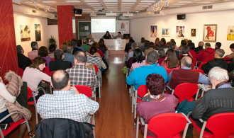 """La UNED de Guadalajara pone en marcha su XI Ciclo de Conferencias """"Los jueves de la Ciencia"""""""