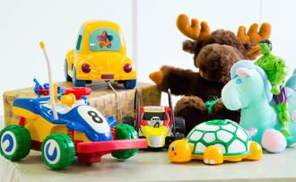 Recomendaciones para elegir el juguete más indicado para regalar estas Navidades