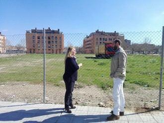 """La nueva Casa de Cultura de Azuqueca """"sirve de tapadera al Gobierno socialista para esconder sus promesas incumplidas"""""""