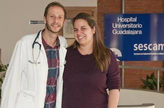 Profesionales de Hospital de Guadalajara, los más premiados en medicina de Urgencias