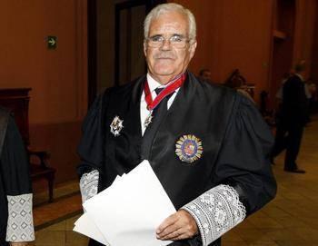 Fallece a los 69 años José María Romero de Tejada, fiscal superior de Cataluña