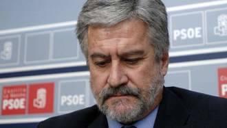 Fallece de cáncer a los 68 años Manuel Marín, el ex presidente del Congreso de los Diputados