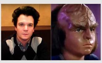 Encuentran muerto a Jon Paul Steuer, actor de Star Trek
