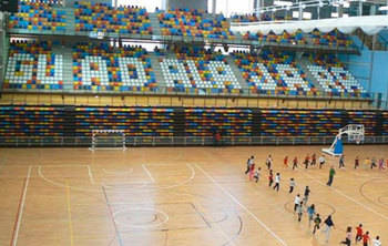 España golea en Guadalajara (3-0) a Italia en la segunda jornada del IV Torneo Naciones