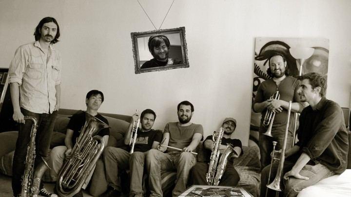 Primera cita del XVII Mes del Jazz con 'Nola Brass Band' en Azuqueca