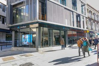 CaixaBank abre en Guadalajara una oficina de su nuevo modelo Store