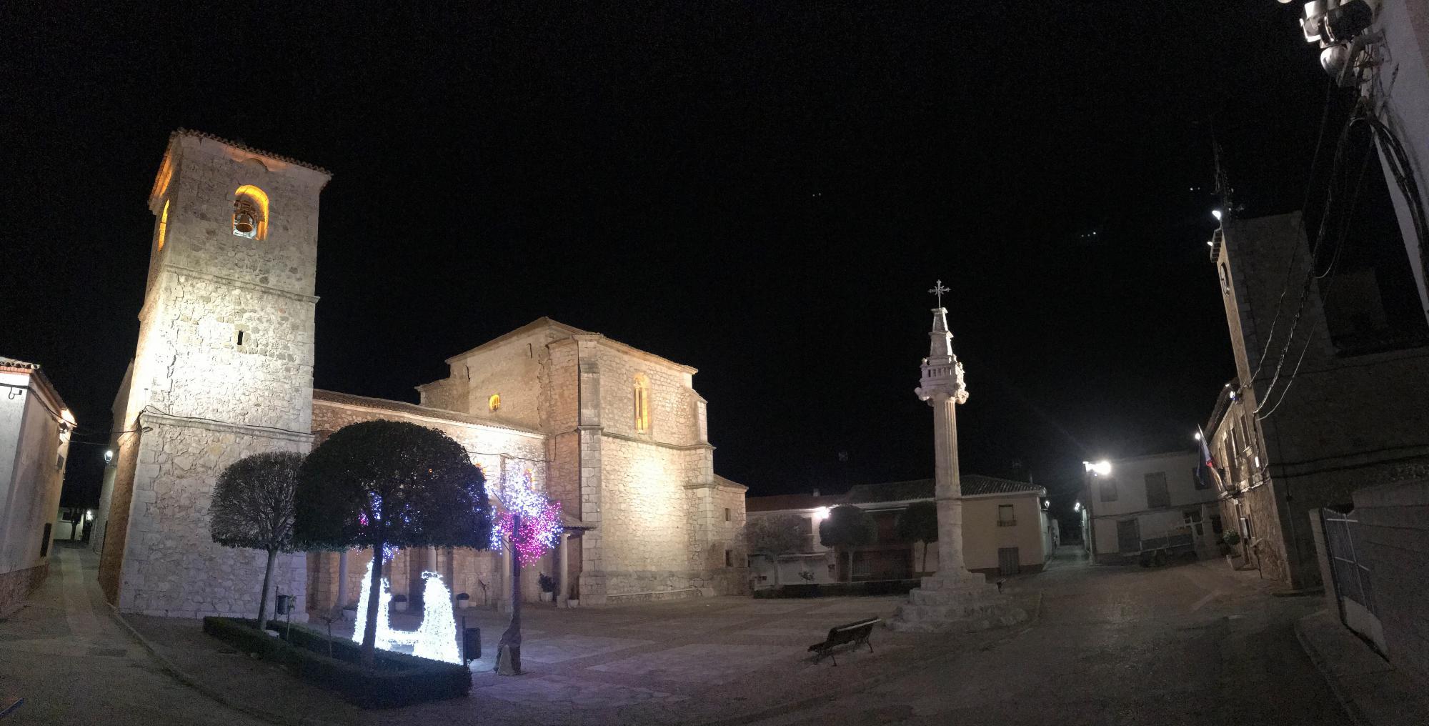Recogida El Ayuntamiento De Guadalajara Ofrece Un Servicio  # Muebles Pedro Del Saz Guadalajara
