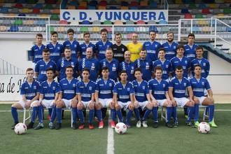 El C.D. Yunquera organiza su I Trofeo Cuadrangular de Fútbol Juvenil