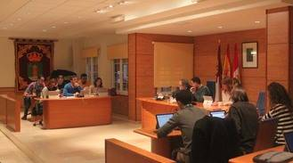 Aprobados importantes pasos administrativos para urbanizar el ST31, y para desarrollar un nuevo polígono industrial en Cabanillas