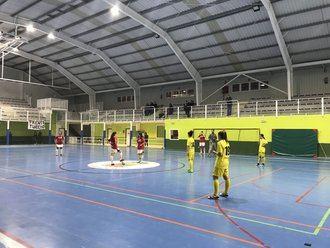 Cadete y juvenil de FS Pozo de Guadalajara lograron importantes victorias