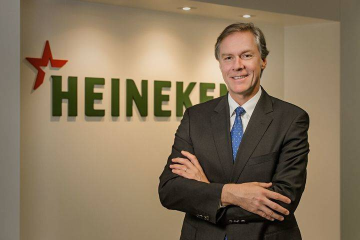 El presidente de Heineken España, investigado por acoso laboral