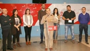 El PSOE de Guadalajara dividido: Bellido sale reelegido Secretario General con 562 votos frente a los 263 de Fabián