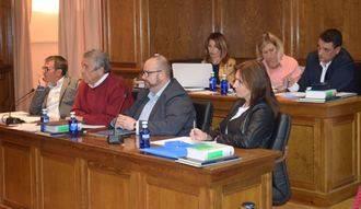 El PP de Alovera consigue el respaldo unánime del Pleno para diseñar un Plan Municipal de Juventud