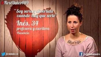 """Rechaza a su cita en """"First Dates"""" por votar a Podemos"""