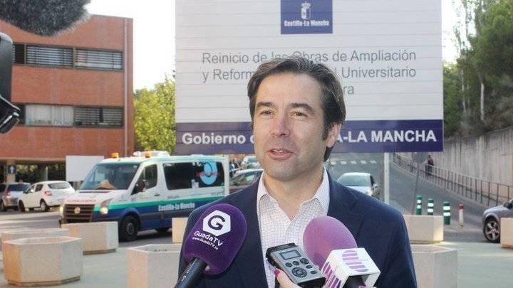 """Denuncian que, """"con García-Page, sube el paro en Castilla La Mancha y se deteriora la calidad del empleo"""""""