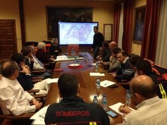 El Ayuntamiento de Guadalajara convoca el Centro de Coordinación Operativa de la Administración Local ante la alerta naranja por nieve