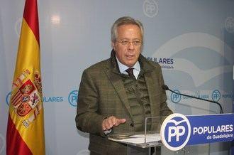 """Aguirre exige a Ciudadanos que dejen de ser """"nómadas políticos"""" y apoyen al PP en su defensa de la Prisión Permanente Revisable"""
