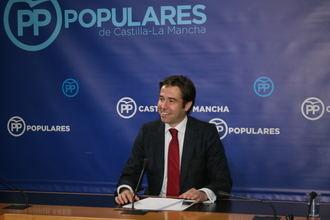 """""""Page sitúa a Castilla-La Mancha como la segunda región donde más sube el paro, con más déficit y más deuda"""""""