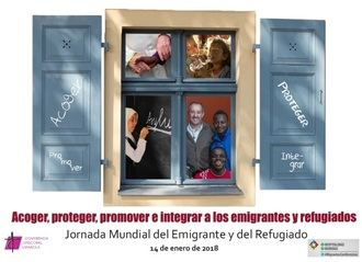 Migraciones desarrolla la