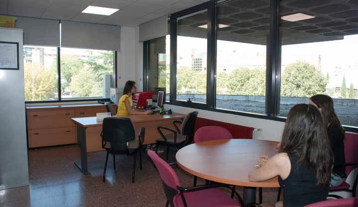 La UNED de Guadalajara consigue un premio en prácticas de gestión
