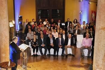 La Universidad de La Laguna entrega los premios Enogastroturismo 2017
