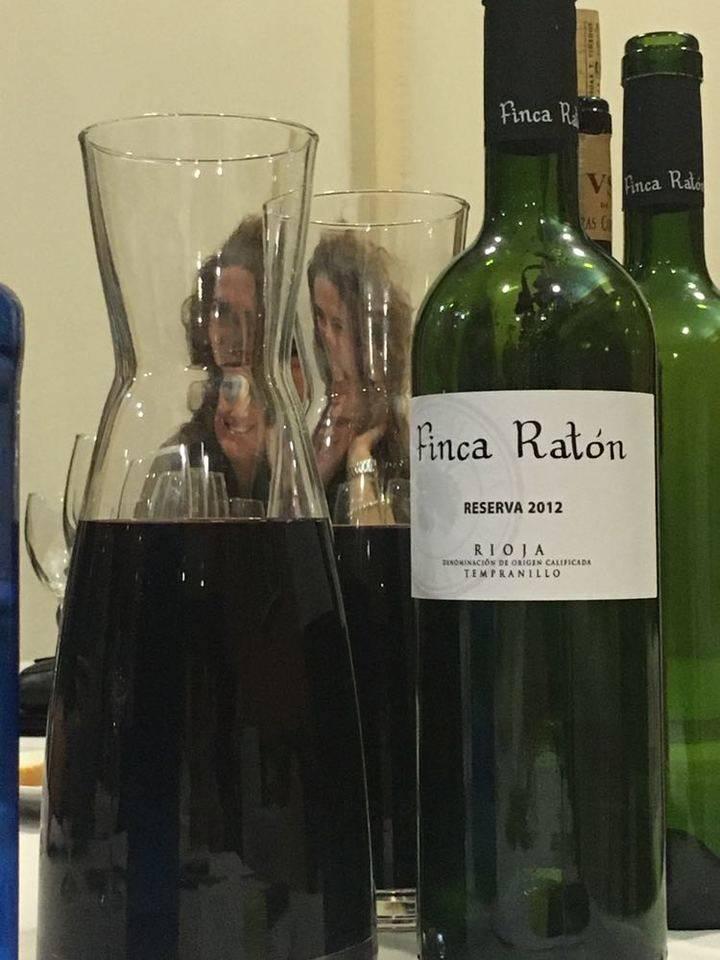 Lo mejor de la Rioja Alta y Alavesa aterriza en las Catas del Fogón del Vallejo