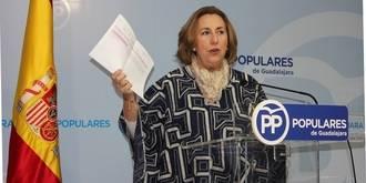 """Valmaña subraya la gestión """"escandalosamente mala"""" de Page con la Sanidad de Guadalajara """"cuyo ejemplo es la epidemia de gripe"""""""