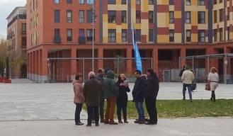 """""""El PSOE de Azuqueca sigue marginando a los barrios del Economato y Plaza 3 de abril"""""""