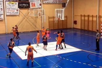 3 de para JUPER Basket Yunquera, esta vez frente a CB Almodóvar