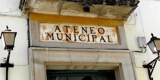 El Ayuntamiento de Guadalajara solicita a la Junta que rehabilite el Ateneo Municipal