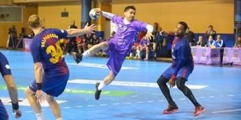 Histórico Quabit Guadalajara: Rompe la racha de 133 victoria del Barça con un empate a 26