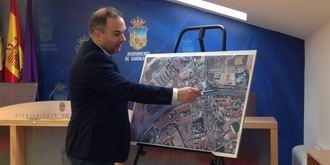 Nuevas medidas desde el Ayuntamiento para descongestionar el nudo de Cuatro Caminos