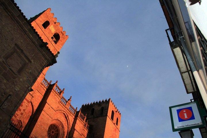 En el Año Cisneros, Sigüenza volvió a superar la barrera de los 110.000 turistas