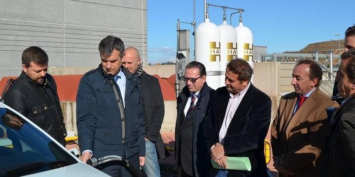Un novedoso proyecto de reutilización del biogas coloca a Guadalajara a la vanguardia de la sostenibilidad