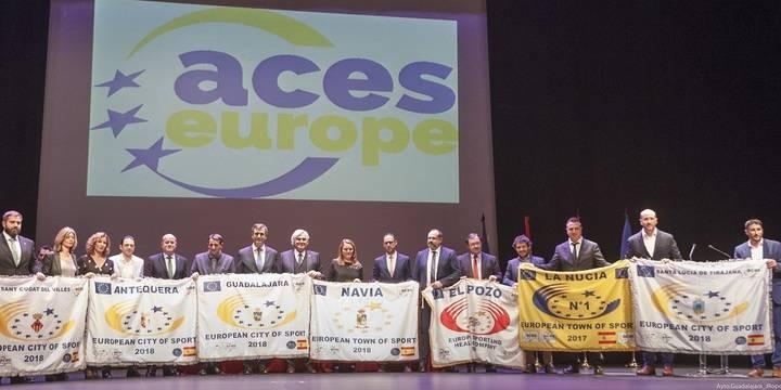Guadalajara acogerá 231 citas deportivas en las que participarán más de 250.000 personas durante el año 2018