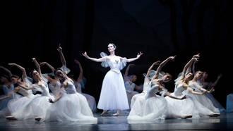 El Ballet Estatal de Kiev llega al Teatro Buero Vallejo con su 'Giselle'