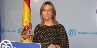 """""""Los presupuestos de Page y Podemos no defienden el interés general sino mantener en el poder a los que perdieron las elecciones"""""""