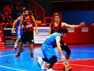 El Isover Basket Azuqueca quiere empezar la segunda vuelta como terminó la primera, ganando en casa
