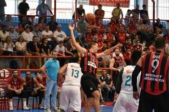 Isover Basket Azuqueca recibe al Almansa tras su primer tropiezo de la temporada