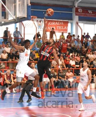 Isover Basket Azuqueca llega muy justo al partido más importante de la primera vuelta