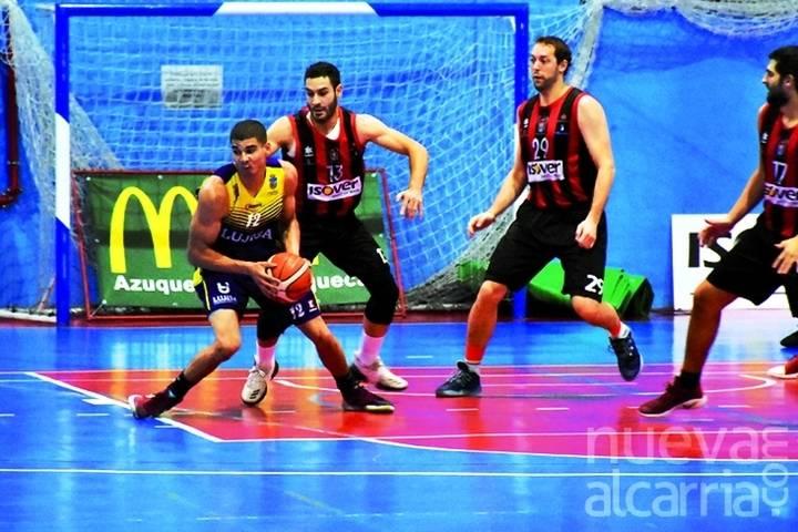 El Basket Azuqueca buscará en Lanzarote su décima victoria consecutiva para seguir como líder