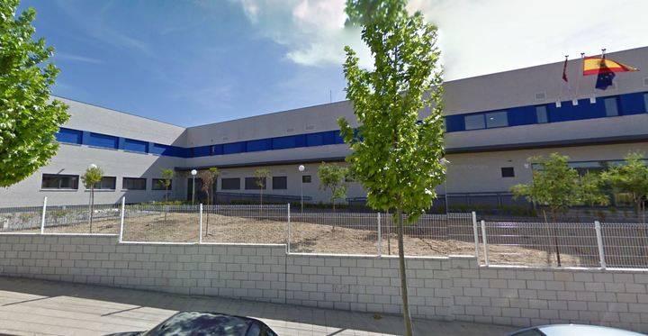 La avería de la caldera del colegio La Muñeca ya ha sido reparada
