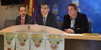 La recogida selectiva de la fracción orgánica comenzará en Guadalajara con un proyecto piloto en Los Valles