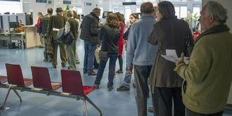 La fórmula Page y Podemos le sienta mal a la región: Castilla-La Mancha suma 8.000 parados más en enero, el 2º mayor incremento del país