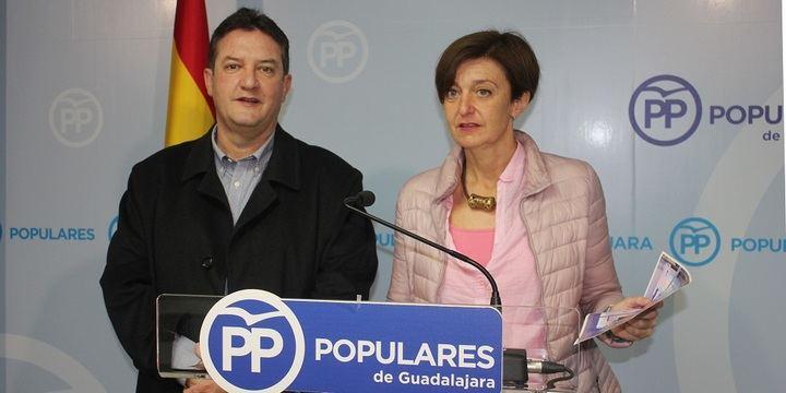 """González: """"Page se pasea por FITUR para prometer las mismas mentiras que anunció hace dos años con la Red de Hospederías"""""""
