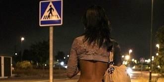 Detenciones y registros en Guadalajara durante el desmantelamiento de una red que explotaba sexualmente a nigerianas