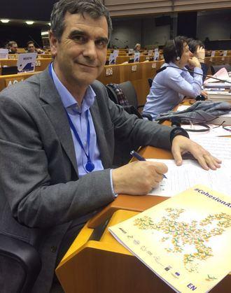El Ayuntamiento de Guadalajara se adhiere a la Alianza por la Cohesión