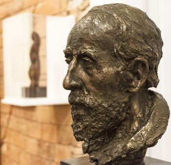 """El sábado hay una nueva sesión del taller familiar """"José de Creeft y el taller de los pequeños escultores"""""""
