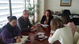 Las reuniones de los grupos de trabajo para elaborar el Plan de Mayores alcanza su ecuador